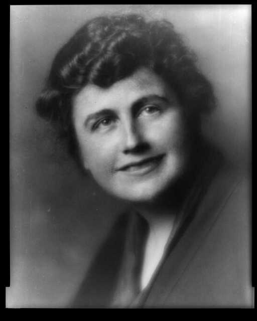 Edith Wilson, First Lady of United States