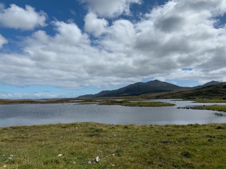 Loch Druidibeg, South Uist, Outer Hebrides