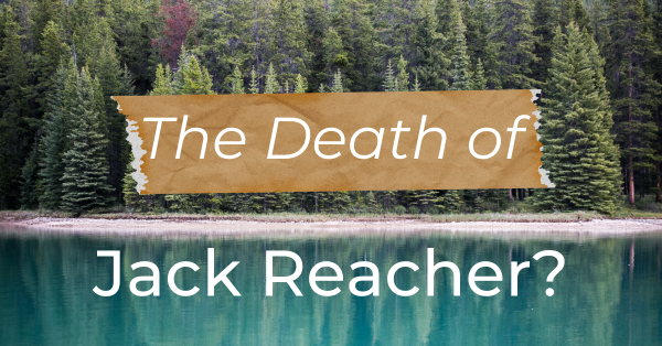 Jack Reacher feature image